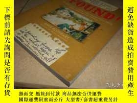 二手書博民逛書店 FOUND 罕見THE BEST LOST, TOSSED,