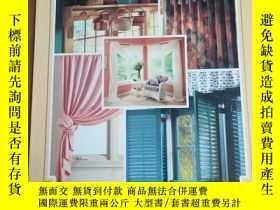 二手書博民逛書店CREATIVE罕見WINDOW TREATMENTS 創意窗口