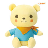 Combi 康貝音樂安撫玩偶/好朋友(小熊)