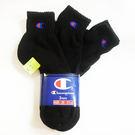 日本 Champion 短襪 三雙一組 厚底Socks毛巾底冠軍襪籃球襪中筒熱銷潮流 真品吸濕排汗 日貨