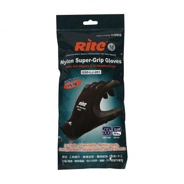 Rite舒適型止滑耐磨手套(M)台灣製
