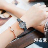 手錶 珂紫kezzi手錶女學生森女系簡約小錶盤小清新百搭女生原宿風風 6色