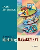 二手書博民逛書店 《A Preface to Marketing Management》 R2Y ISBN:0072466588│McGraw-Hill Professional
