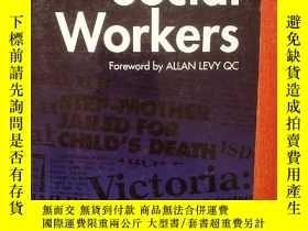 二手書博民逛書店Law罕見for Social Workers Seventh Edition Foreword by ALLAN