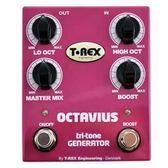 【敦煌樂器】T-Rex Octavius 八度音效果器