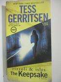 【書寶二手書T1/原文小說_BXG】The Keepsake_Gerritsen, Tess