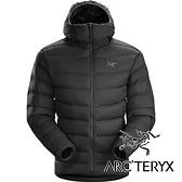 Arc'teryx 始祖鳥 男 Thorium AR 羽絨外套『黑』L07109000 防風 防水 羽絨 保暖 禦寒 冬季