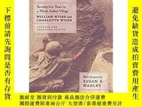 二手書博民逛書店Behind罕見Mud Walls: Seventy-five