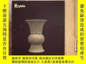 二手書博民逛書店HONG罕見KONG IMPORTANT CHINESE ART