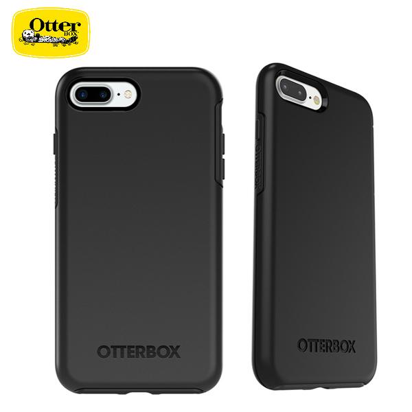 Otterbox Symmetry Series 炫彩幾何 iPhone 7 plus 5.5吋【公司貨一年保固】