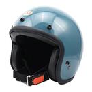 【東門城】EVO 智同 CA-309 騎士復古帽精裝版(鴨母藍) 小頭帽