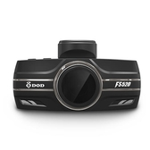 DOD FS520 1-CH 單前 【送64G】SONY 感元 測速提示 行車記錄器