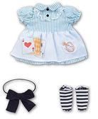 9-10月特價 芮咪&紗奈 Disney 迪士尼系列 愛麗絲外出服 TOYeGO 玩具e哥