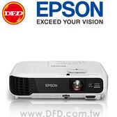 愛普生 EPSON EB-U04 WUXGA 多媒體投影機 公貨