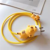 咬線器手機數據線保護套蘋果iPhone充電器耳機防折斷裂 琉璃美衣
