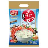 廣吉赤阪濃湯-蟹肉海鮮味噌20g x10包【愛買】