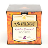 唐寧琥珀焦糖博士茶 2.5g*15入/盒 (賞味期限:2020.08.07)