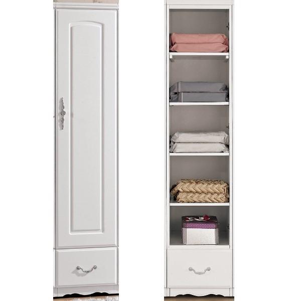 衣櫃 衣櫥 MK-624-2 仙朵拉1.32尺衣櫥 【大眾家居舘】