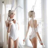 情趣內衣服動漫cos兔女郎睡衣激情套裝制服誘惑性感騷血滴子開襠 喵小姐