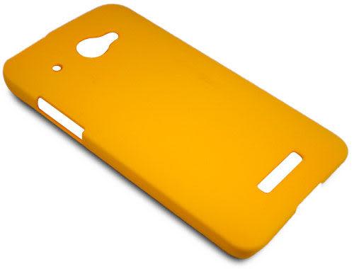 ★皮套達人★HTC Butterfly X920d 精緻磨砂背蓋+螢幕保護貼  (郵寄免運)