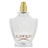[超值]CREED Fleurissimo 花期淡香精 EDP 75ml tester 隨機贈同品牌針管2入 [QEM-girl]
