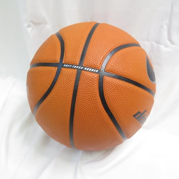 NIKE DOMINATE 七號籃球 NKI0084707 戶外 籃球 原色 橘色【iSport愛運動】