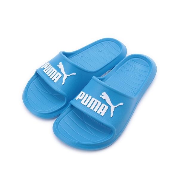 PUMA DIVECAT V2 運動拖鞋 藍白 369400-15 男鞋
