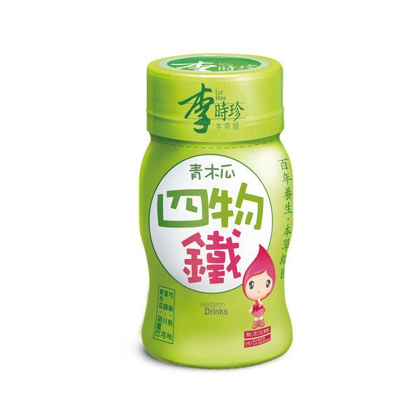 即期品  李時珍 青木瓜四物鐵16瓶-2019/08/10到期