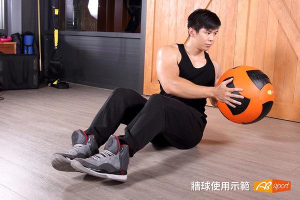 〔24片裁縫10KG~PU款〕軟式皮革重力球/牆球/重量球/藥球/平衡訓練球/重量訓練