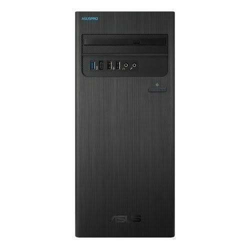 華碩 AS-D340MC-I59400022R 商務主流電腦【Intel Core i5-9400 / 8GB / 1TB+256GB SSD / Win 10 Pro】(H310)