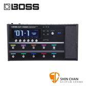 BOSS GT-1000 電吉他綜合效果器 台灣樂蘭公司貨 一年保固【GT1000/Roland】