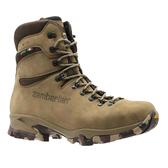 [Zamberlan] LYNX MID GTX WL全皮革全長筒登山鞋 綠迷彩 (1014PM0GWL)