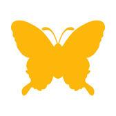 【漆寶】蝴蝶通用噴漆平光「純黃」(1加侖裝)