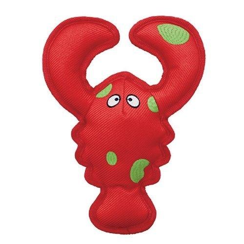 *KING WANG*美國KONG《Belly Flops大肚肚浮水玩具-龍蝦│海星》犬玩具