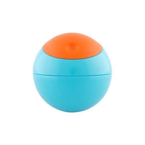 boon - 球型零食收納盒 (藍)_BN01043