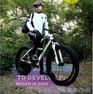 山地車 雪地車自行車成人男女款山地越野肌肉粗大寬輪胎變速學生碟剎減震YYJ【快速出貨】