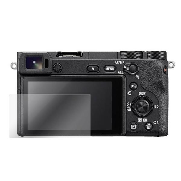 Kamera 9H鋼化玻璃保護貼 for Sony A6400