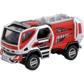 TOMICA Premium 02 林野火災用消防車 TOYeGO 玩具e哥