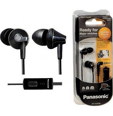 PANASONIC RP-TCW290 智慧型手機專用耳機麥克風,公司貨保固