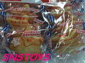 sns 古早味 米果 餅乾 星星米果 60枚 220公克(日本進口)