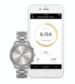 美國代購 Michael Kors 精品智能女錶 MKT4004