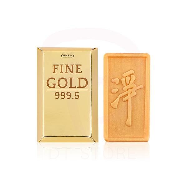 香氛家園 Fragrance Home 檀香淨身開運皂 30g 香皂 肥皂【DT STORE】【1518126】