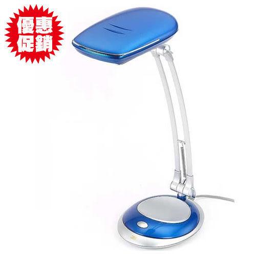 【奇奇文具】【3M 博視燈】3M BL-5100/BL5100 58° 星空藍 / 櫻桃紅 (2色可選)博視燈 桌燈