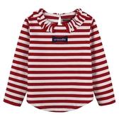 『小鱷魚童裝』條紋T恤(02號~10號)534183