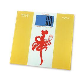 《鉦泰生活館》聖岡 BS-3030B 炫金藍光超大螢幕電子體重計(金動舞林)