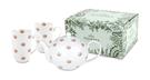 德國Weimar Tealicious一壺兩杯雙人茶具禮盒組 - 甜心玫瑰
