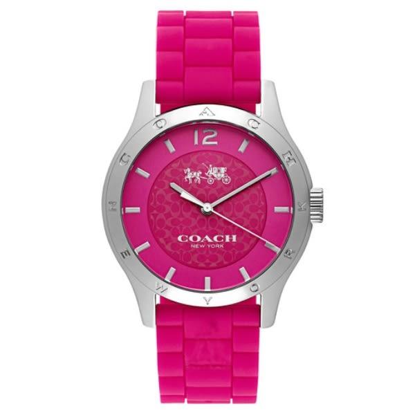 COACH女錶Maddy女士手錶 繽紛系列腕錶 coach手錶 男錶女錶對錶品牌手錶 14502513