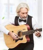 單板吉他初學者學生女男新手入門練習木吉他41寸樂器 傑克傑克館