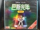 挖寶二手片-V03-110-正版VCD-動畫【巴斯光年 電影版】國語發音 迪士尼(直購價)