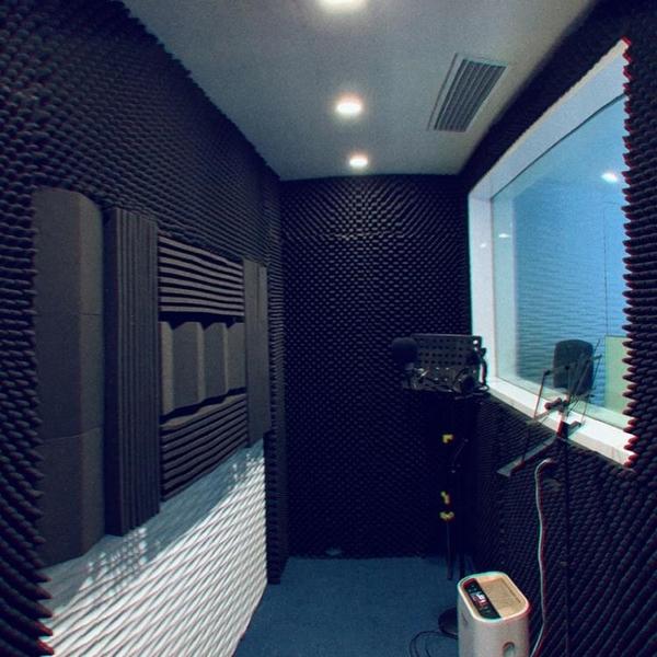 隔音棉 隔音棉牆體室內鋼琴錄音棚吸音棉琴房鼓房消音棉雞蛋棉隔音板材料 宜品